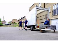 Sowerby Bridge House Removal Specialists, Man and Van, Reliable and Trustworth