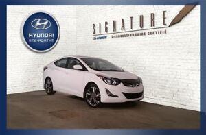 2015 Hyundai Elantra GLS+TOIT+CAMERA DE RECUL+SIEGES CHAUFFANTS