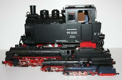 Peters Modellbahnstübchen