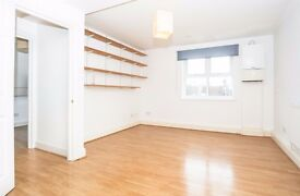 1 Bed Flat in Stoke Newington High St. N16