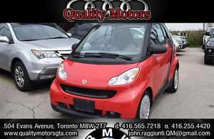 2009 smart fortwo -