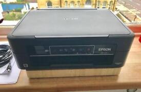 Epson XP-245 Wireless Printer/Scanner