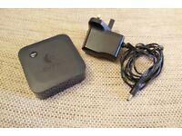 Bluetooth wireless speaker adapter