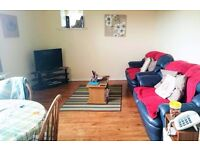 Large 2 Bedroom Fully Furnished Flat for Rent Near Aberdeen Royal Infirmary Hospital