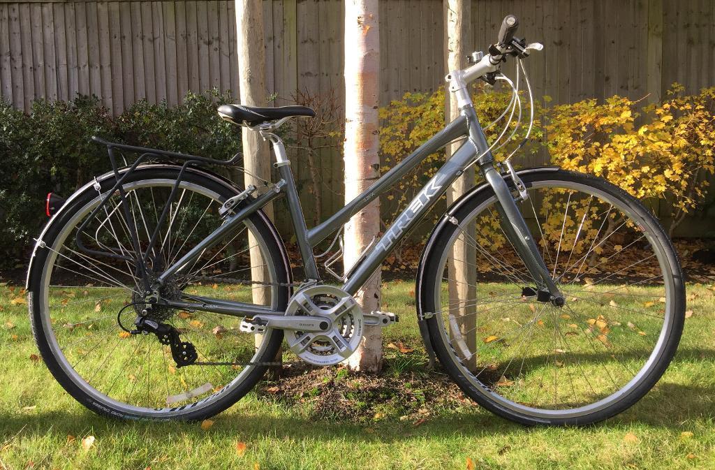 2dda093b01c TREK FX 7.2 Women's Hybrid Road Bike   in Tunbridge Wells, Kent ...