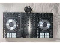 PIONEER DDJ-SX2 WITH CARRY BAG