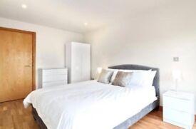 Faboulus 2 bedroom flat in Hackney Wick
