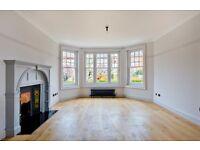 Spectacular refurbishment of a detached Edwardian house