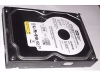 WD RE3 WD5002ABYS Western Digital Enterprise Storage 500GB for Desktop Computer 3.5 inch sata