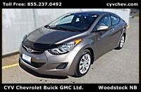 2013 Hyundai Elantra GL - Automatic - Heated Seats