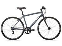 """big wheel 28"""" 700mm can deliver aluminum fold-able electric disk brake road hybrid bike GT specializ"""
