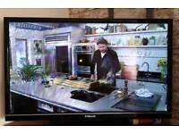 Finlux smart tv