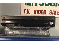 Panasonic DVD/ Video Recorder Full HD Built in Freeview