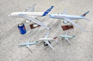 Model Airplanes - BRAND NEW ($20 - $93)