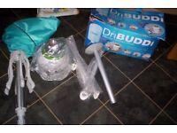 Dri Buddi Blow Dryer