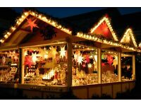 Ormskirk Christmas Craft, Gift and Food Fayre