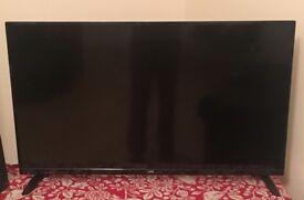 """JVC 39"""" LED TV"""