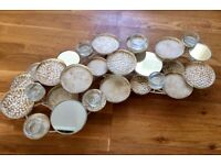 Lovely Candle Tealight Holder - Table Centrepiece