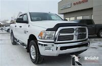 2013 Ram 2500 SLT Low Kms Remote Start Tow Package