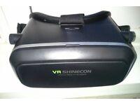 VR HEADSET GLASSES