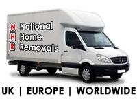 Man with Van , house removal, delivery, ebay collection, sofa delivery cheap price in the country