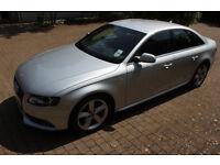 Audi A4 2.0 TDI S Line Multitronic 4dr