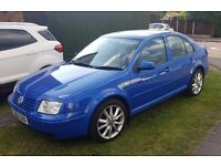 For Sale VW Bora in excellent condition for its age. Drives amazingly