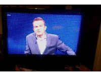"""TV 32""""SCREEN reboot £45"""