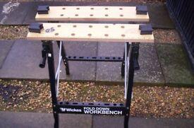 workbench.