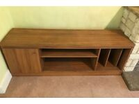 Solid Wood Schreiber TV Cabinet Great Condition