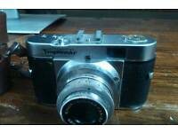 Vintage 1950's 35mm German made Camera