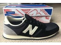 New Balance 420 - size 9 - brand new in box