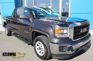 2015 GMC Sierra 1500 Base | No Accidents | Back-Up Camera!