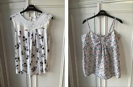 Size 12 maternity tops from Next