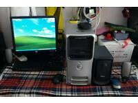 Dell Dimension 5150 computer.