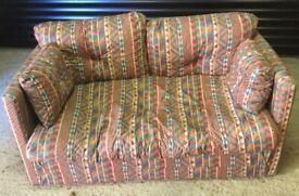 Sofa bed /futon