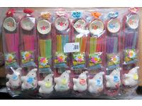 24 incense holders Bulk Buy