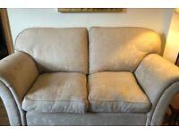 FREE Sofa - Two Seater Love Seat