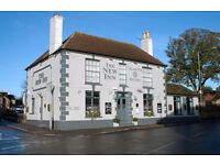 Chef Required for Busy Village Pub & Kitchen Minimum NVQ level 2 and relevant experience required.