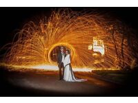 PROFESSIONAL Wedding Photography Creative/Reportage style. EXCELLENT QUALITY