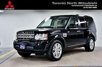 2012 Land Rover LR4 NO ACCIDENT