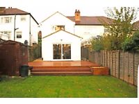 Fully furnished 4 Bedroom House to let