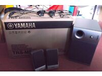 Yamaha TRS-MS05 Tyros 5 Speaker kit [Boxed]
