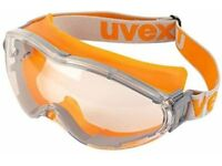 UVEX Ultrasonic 9302-245 Safety Goggles