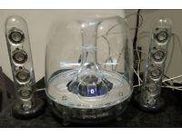 Harman Kardon Soundsticks Wireless Bluetooth PC/MAC
