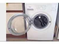 Whirlpool Washing Machine (Very Clean and Quiet) 6 kg