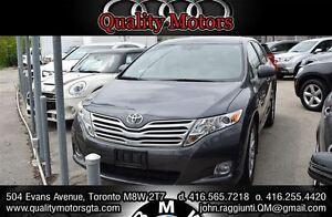 2011 Toyota Venza LEATHER