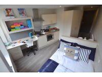 En-Suite studio in the heart of Bournemouth