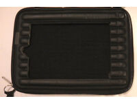 iPad holder (case) very heavily padded - ideal for impact risks or travel
