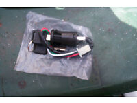 universal motorbike ignition switch assembly